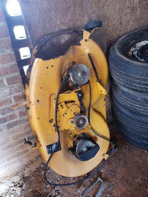 Mower deck for Sale in Hoschton, GA