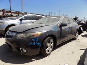 2012 Acura TSX 2.4L (PARTING OUT) for Sale in Fontana, CA