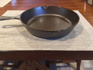 Lodge Cast Iron Pan for Sale in Sun City, AZ