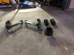 "Mcgaughys 4"" lift for Sale in Reedley, CA"