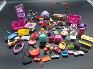 Lot Of Shopkins and various other items for Sale in Wake Forest, NC