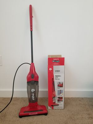 Dirt Devil Vibe 3-in-1 Corded Stick Vacuum Cleaner w/ Removable Hand Held Vac for Sale in Miami, FL