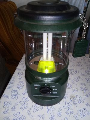 Remote control lantern for Sale in Columbus, OH