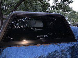 Truck bed camper for Sale in Dallas, TX