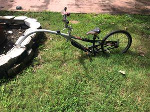 Tandom kids bike attachment for Sale in Palmetto Bay, FL