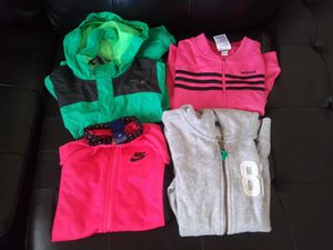 Nike Adidas north face for Sale in Imperial, CA