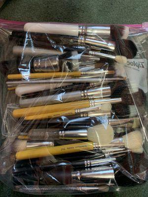 Makeup brushes for Sale in Fullerton, CA