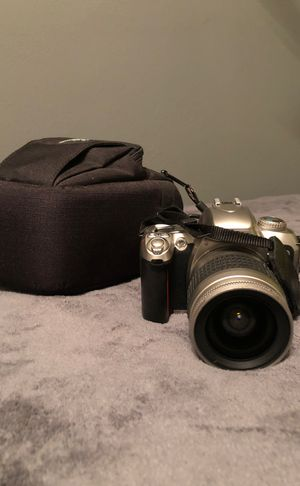 Nikon camera for Sale in Alton, IL