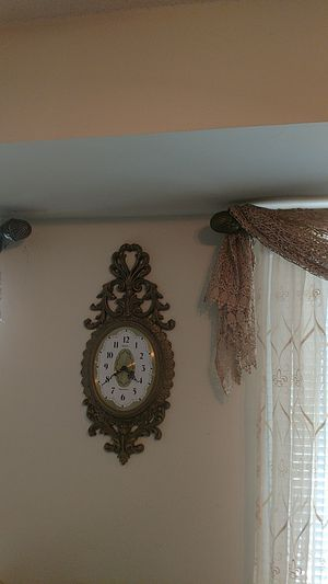 Antique clock for Sale in Falls Church, VA