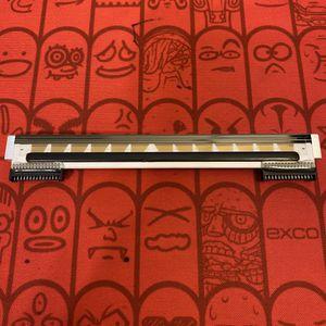 Zebra zp450 printer head for Sale in Fresno, CA