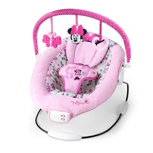 New Bright Starts Minnie Mouse Bouncer for Sale in Greenville, SC