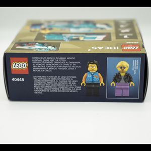 """LEGO 40448 LEGO IDEAS Vintage Car """"Building Toy"""" for Sale in Mission Viejo, CA"""