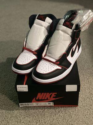 Jordan 1 Retro High Bloodline Size 8.5 for Sale in Everett, WA