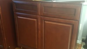 Kitchen carbinent ( sink, lazy susan, kitchen island) for Sale in Woodbridge, VA