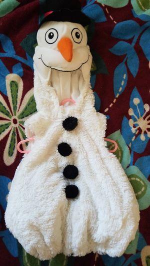 Olaf Costume for Sale in Kennewick, WA