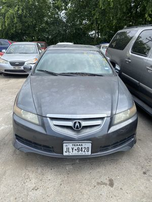 2005 Acura TL for parts!!!!!! for Sale in Houston, TX
