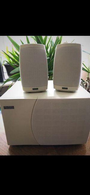 ALTEC LANSING Computer speaker system with Bass for Sale in Midlothian, VA
