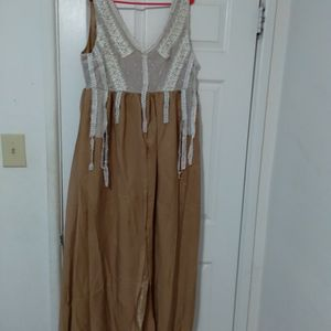 Formal/Casual Dress With Thigh Slit for Sale in Washington, DC
