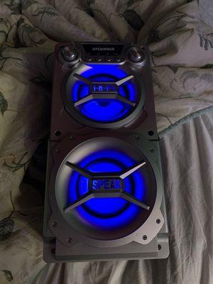 loud bluetooth speaker for Sale in Killingworth, CT
