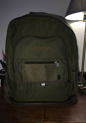 Backpack for Sale in Dallas, TX