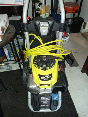 Ryobi 3000 psi pressure washer for Sale in Columbia, SC
