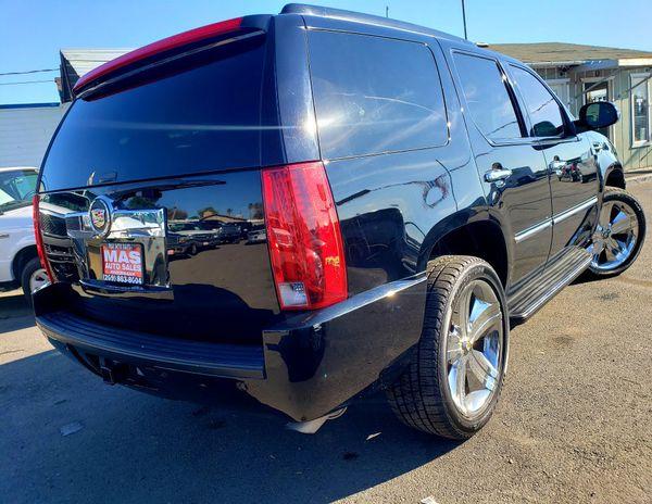 😀2012 Cadillac ESCALADE Luxury SUV 😀 Fully Loaded!!