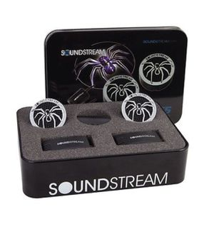 Soundstream Twt.5 1 110w Pie Dome Tweeters 4 Ohm, Model: TWT.5, Electronics & Accessories Store for Sale in Los Angeles, CA