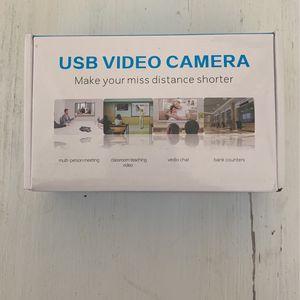USB Video Camera for Sale in Turlock, CA