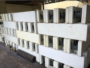 """6"""" X 14"""" ICF Forms For Building Construction. Have Over 200 Pieces for Sale in Miami, FL"""