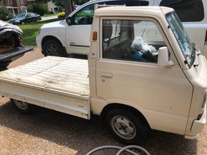 Subaru SAMBAR 4WD for Sale in Moseley, VA