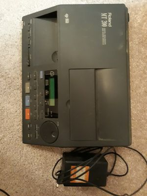 Roland MT200 Digital Sequencer and Sound Module for Sale in Belmont, NC