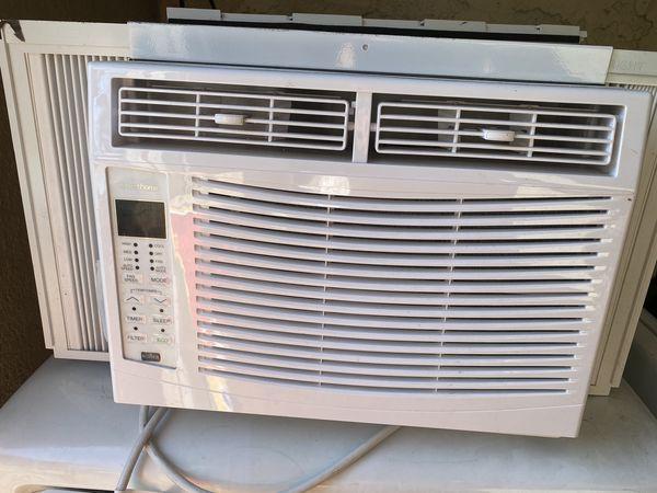 A/C Air conditioner