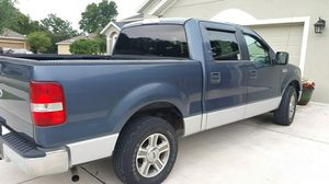 Super Strong 2005 Ford F-150 4WDWheelsss-verynice for Sale in Baltimore, MD