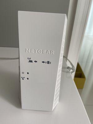 NETGEAR WIFI EXTENDER for Sale in Miami, FL