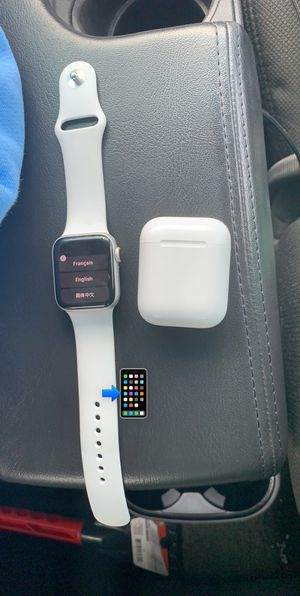 Apple Watch series 4 for Sale in Fort Wayne, IN