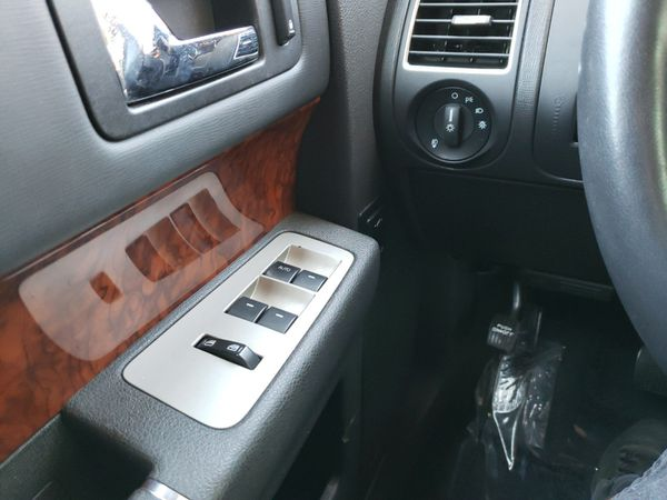 2011 Ford Flex