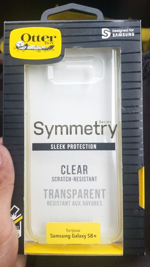 Otterbox Symmetry S8+ for Sale in Arvada, CO