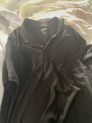 Men's clothing!!!! Size 2x a few L and xL and 38/32 pants for Sale in Lakewood, WA
