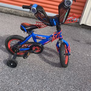 Spider Man Bike for Sale in Columbia, SC
