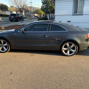 Audi A5 for Sale in Oakland, CA