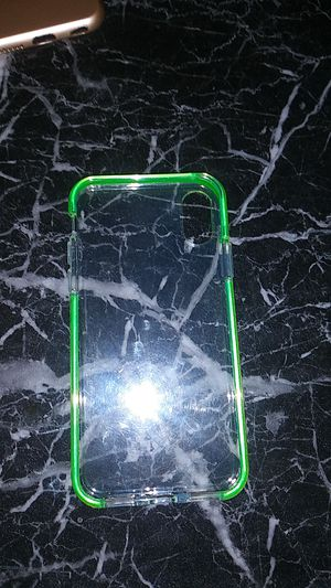 Iphone x case for Sale in Shaker Heights, OH