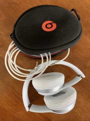 Beats Solo 2 for Sale in Salt Lake City, UT