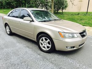 Only $2475 !! Cold AC !! 2006 Hyundai Sonata for Sale in Kensington, MD