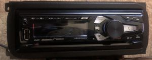 Dual car stereo Bluetooth aux mp3 usb works good $60.00 for Sale in Bloomingdale, IL