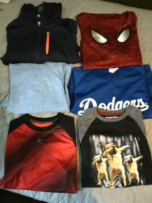 Boys size 8/10 clothes for Sale in La Puente, CA