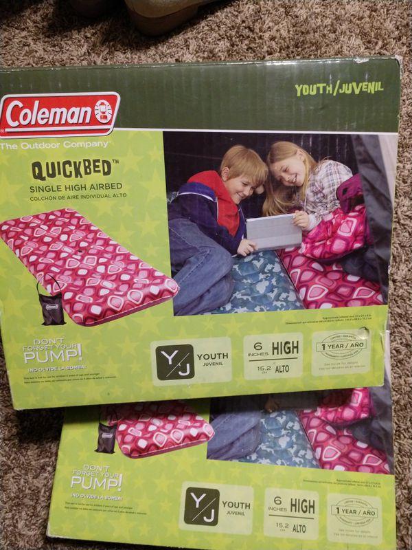 Youth air mattresses