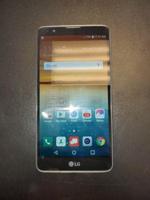 LG STYLO 2V UNLOCKED for Sale in Southfield, MI