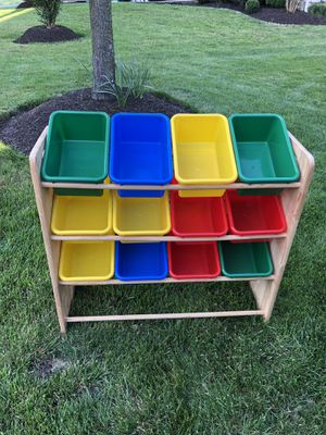 Toy organizer for Sale in Leesburg, VA
