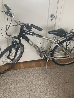 Specialized Expedition Bike 18 for Sale in Seattle,  WA