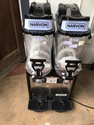 Frozen Drink, Slurpy, Margharita Machine, Narvon Brand for Sale in San Diego, CA